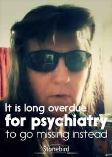 It is time for psychiatry to dissapear